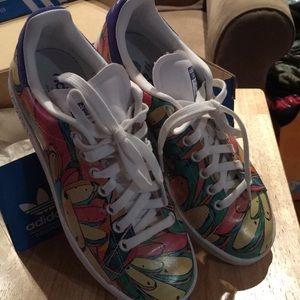 Adidas Sneakers!!!!
